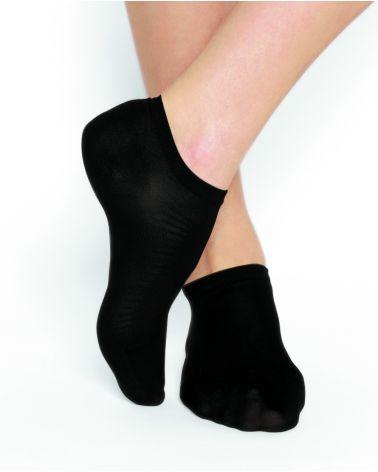 Socquettes Fil D'Ecosse