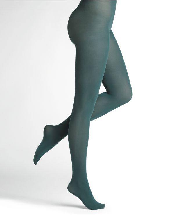 Ondoorzichtige panty intense 50D - Excellence